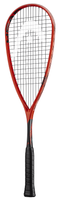 updated cosmetics - Extreme 145 Squash Racquet