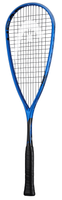 updated cosmetics - Head Extreme 120 Squash Racquet