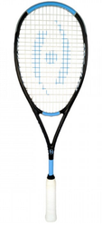 SAVE $75 on - Harrow Stealth Ultralite Squash Racquet, Black / Carolina
