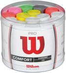 Wilson Pro Overgrip, Assorted Colors