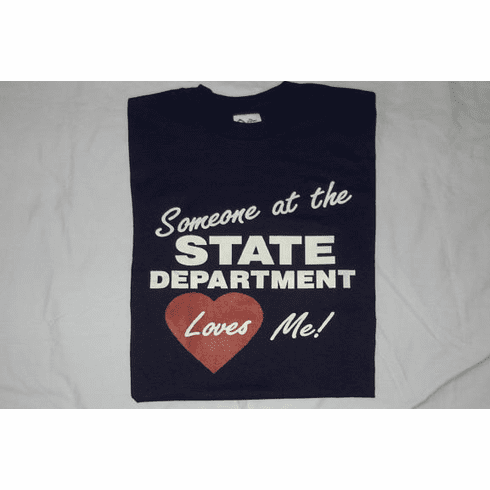 """""""Loves me"""" T-Shirts"""