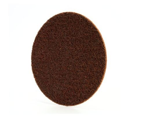 "3M™ 048011-04120 Scotch-Brite™ SC-DH Brown 3"" Coarse Surface Conditioning Disc"