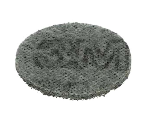 "3M™ 048011-04128 Scotch-Brite™ SC-DH Gray 3"" Super Fine Surface Conditioning Disc"