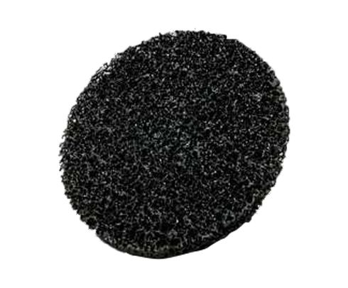 "3M� 048011-00945 Scotch-Brite� Cs-Dc Black 6"" Very Coarse Clean and Strip Disc"