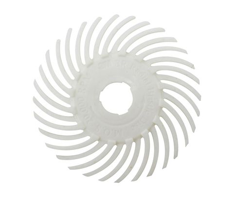"3M 048011-30097 Scotch-Brite SR Radial Bristle Disc - 2"" x 3/8"""