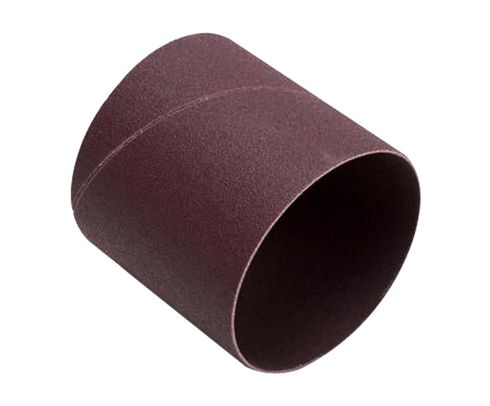 "3M™ 051144-40172 341D Brown 3"" P120 Grit Cloth Band - 50 Bands/Pack"