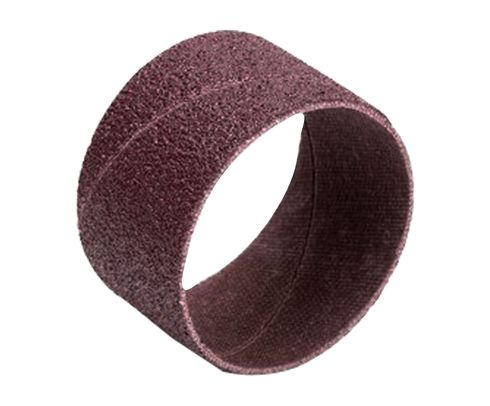 "3M™ 051144-40202 341D Brown 1 1/2"" 60 Grit Sanding Band"