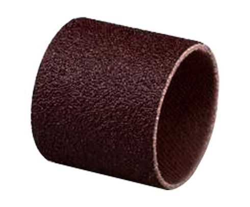 "3M™ 051144-40214 341D Brown 1"" 36 Grit Cloth Band"