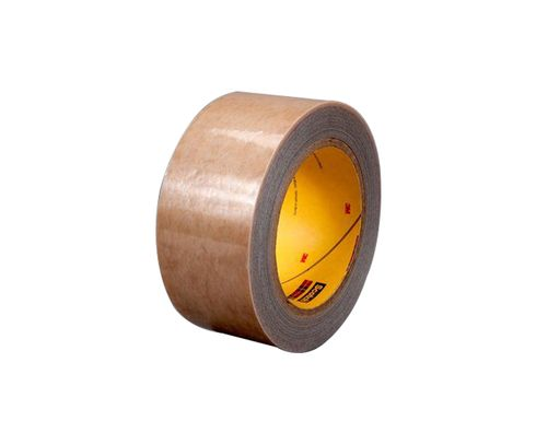 """3M™ 021200-05572 Scotch® 336 Clear 1.5 Mil Polyester Protective Tape - 1"""" x 1.5 x 144 Yard Roll"""