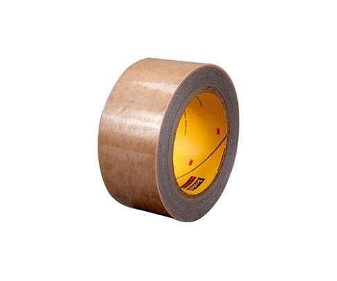 """3M™ 021200-05573 Scotch® 336 Clear 1.5 Mil Polyester Protective Tape - 1"""" x 144 Yard Roll"""