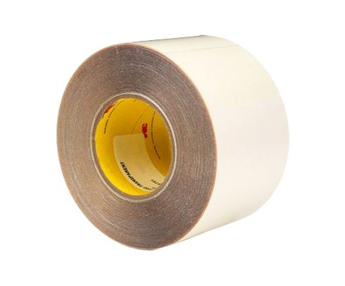 """3M™ 021200-83898 Clear 8560 Polyurethane 14 Mil Protective Tape - 1"""" x 0.014"""" x 36 Yard Roll"""