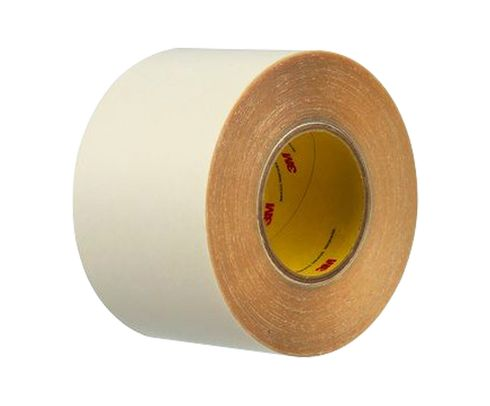 "3M� 021200-83899 Clear 8560 Polyurethane 14 Mil Protective Tape - 2"" x 0.014"" x 36 Yard Roll"