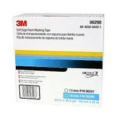 3M™ 06298 Soft Edge Foam Masking Tape