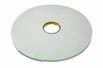 3M™ 4008 Double Coated Urethane Foam Tape