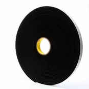 3M™ 4504 Single-Coated Vinyl Foam Tape