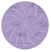 3M™ Hookit™/Stikit™ 360L Sanding Hoop and Loop Disc