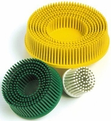3M™ Scotch-Brite™ Roloc™ Bristle Disc