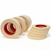 3M™ Scotch® 213 Tan High-Performance Masking/Painter's Tape