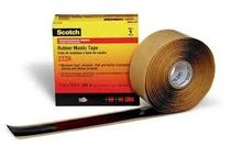 3M™ Scotch® 2228 Rubber Mastic Tape