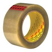 3M™ Scotch® 351 Government Certification Box Sealing Tape