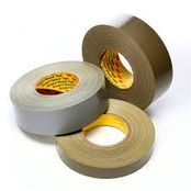 3M™ Scotch® 390 Polyethylene Coated Cloth Tape