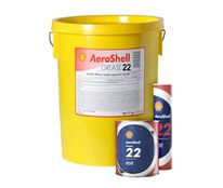 AeroShell™ Grease 22 Advanced General-Purpose Synthetic Aircraft Grease