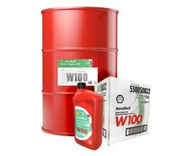 AeroShell™ Oil W100 SAE Grade 50 Ashless Dispersant Aircraft Oil