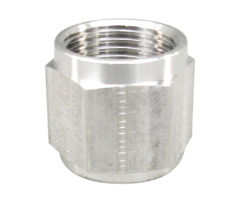 Aeronautical Standard AN818-10J Stainless Steel Nut, Tube Coupling