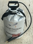 Aircraft Deicing PB-3G Powerblanket XTreme Gray Heavy-Duty S33PS Handheld Sprayer Insulated Wrap