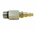 Aircraft Tool Supply 18mm Differential Cylinder Pressure Tester Plug Adapter