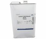 AkzoNobel 66C28 Laminar� X-500 Clear AkzoNobel Aerospace CTGS Spec Thinner - Gallon Can
