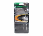 Alden 4507P Grabit® Micro Small Damaged Bolt Remover 4-Piece Set