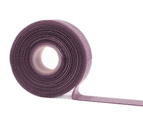 "Av-Dec� AD89503-01-12 STRETCHSEAL� Plum Connector Wrap Pre-Cured Polyurethane Tape - 1.00"" x 12"" Roll"