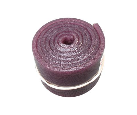 "Av-Dec� AD89503-01-18 STRETCHSEAL� Plum Connector Wrap Pre-Cured Polyurethane Tape - 1.00"" x 18"" Roll"
