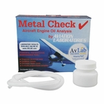 AvLab GA-001-SP Metal Check Oil Analysis Test Kits