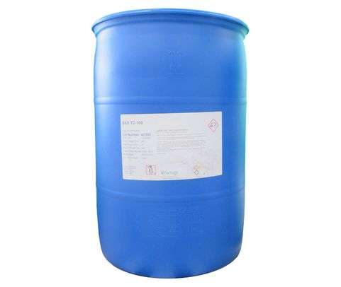 Vantage B&B� TC-100 Clear MIL-C-85704B Type IIA Spec Concentrate Turbine Engine Gas Path Cleaning Compound - 55 Gallon Plastic Drum