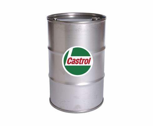 Castrol� Brayco� Micronic 881 Red MIL-PRF-87257C Spec Full Synthetic ISO-7 Hydraulic Fluid - 55 Gallon Steel Drum