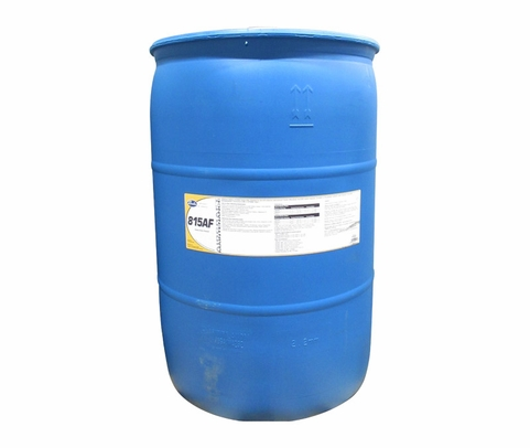 Brulin 391007-55 815AF Military Specification Exterior Plane Wash - 55 Gallon Drum