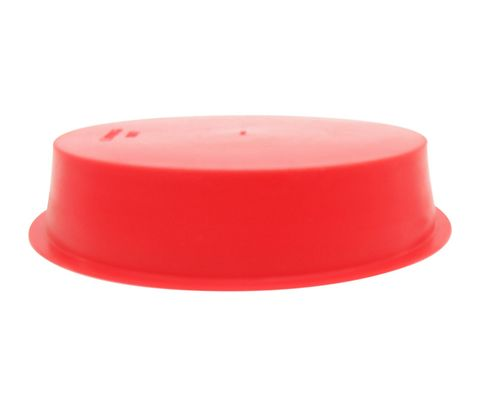 "Caplug T-1072 Red 4.37"" Tapered Dust & Moisture Cap"