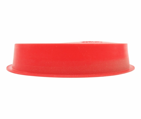 "Caplug T-1080 Red 4.99"" Tapered Dust & Moisture Cap"