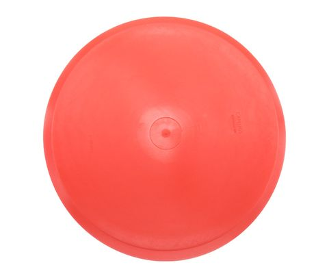 "Caplug T-1108S Red 6.88"" Tapered Dust & Moisture Cap"