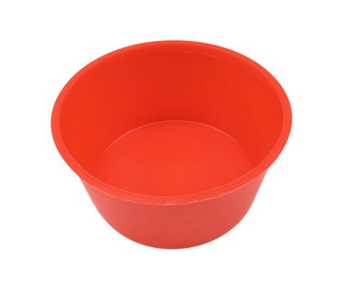 "Caplug T-33A Red 2.307"" Tapered Dust & Moisture Cap"