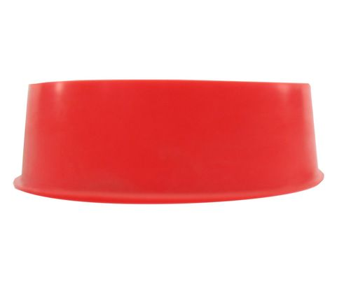 "Caplug T-57A Red 3.09"" Tapered Dust & Moisture Cap"