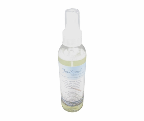 Celeste® LS-6800/L JETSCENT® Lemon Grass Fragrance Air Freshener - 6 oz Spray Bottle