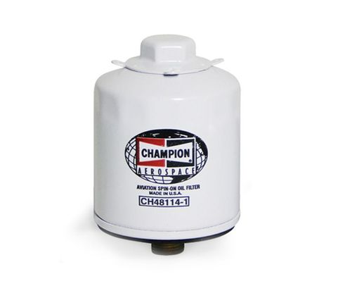 Champion Aerospace CH48114-1 Aircraft Oil Filter