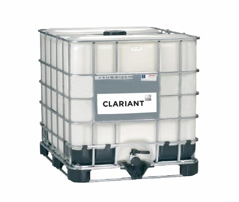 CLARIANT Safewing® MP I LFD 88 Orange (100%) AMS 1424M Type I Spec Aircraft Deicing Fluid - 275 Gallon Tote