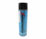 CorrosionX® Aviation 80102 Clear MIL-PRF-81309F Type II, Class II Spec Aviation Corrosion Inhibitor - 16 oz Aerosol Can