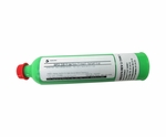 DAPCO® 2100 Gray BMS 5-63N, Form A, Class B-4, Ty II & AMS3374D Type 1 Spec Primerless Silicone Firewall Sealant - 6 oz Cartridge