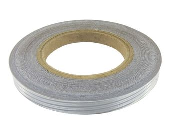 "Datwyler Sealing TS 0.75"" x 0.005"" Gray PTFE (Teflon®) AMS3652 Spec Tape - 100' Roll"