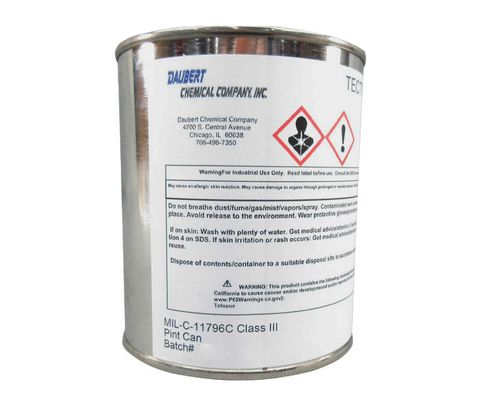 TECTYL� 437D Brown MIL-PRF-11796C Class III Spec Corrosion Preventative Compound - Pint Can